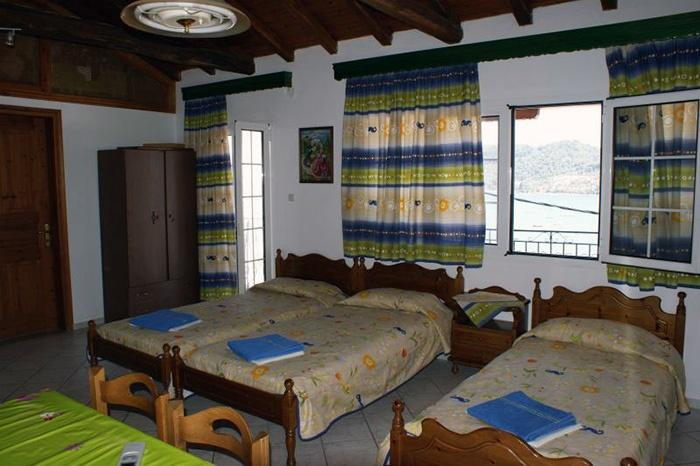 Rigas - Zoi Rooms - Apartments